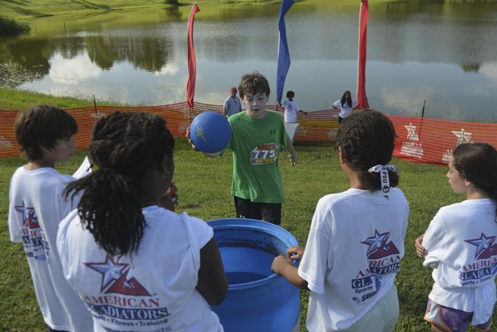 Kids Event 2